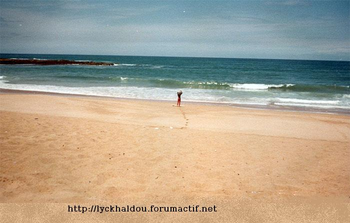 بوزنيقة الشاطئ Vague-11