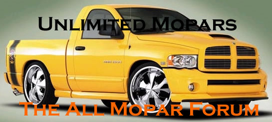 Unlimited Mopars