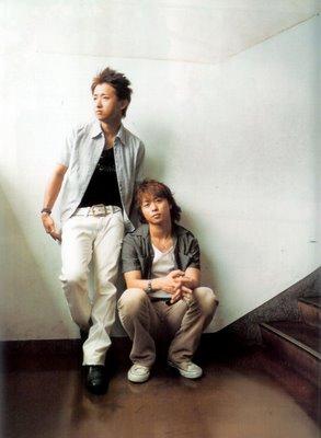 ohno + sho=sakutoshi XD 01710