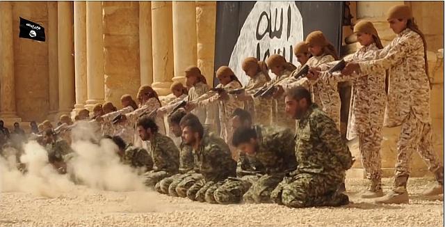 Mai 2015 chute de Palmyre Isis10