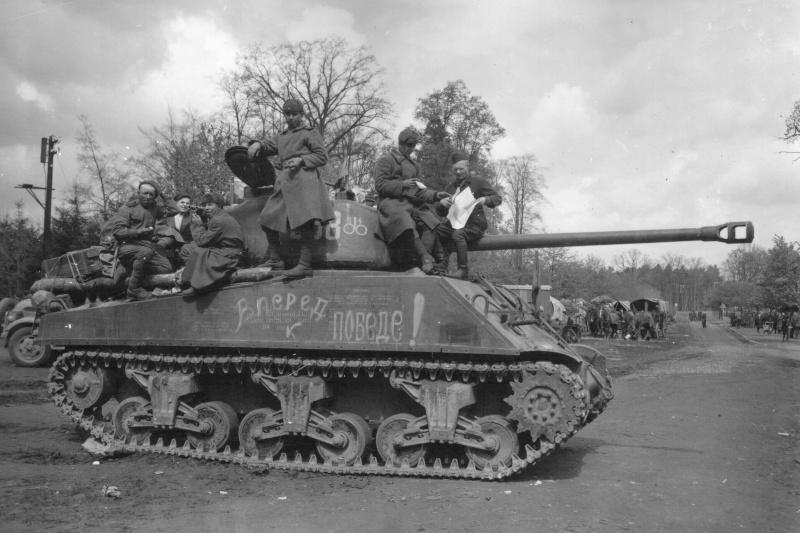 """Sherman M4A2 """"Emcha""""   (2012) M4a4_710"""
