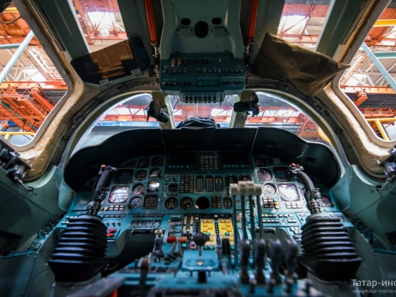 Avions insolites - Page 4 Tu-16012