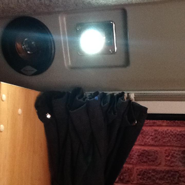 LED bulbs for the Danbury rear spotlights Ledspo11