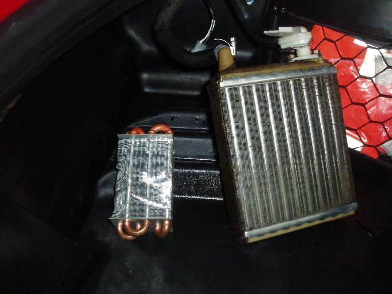 Système de chauffage P3285911