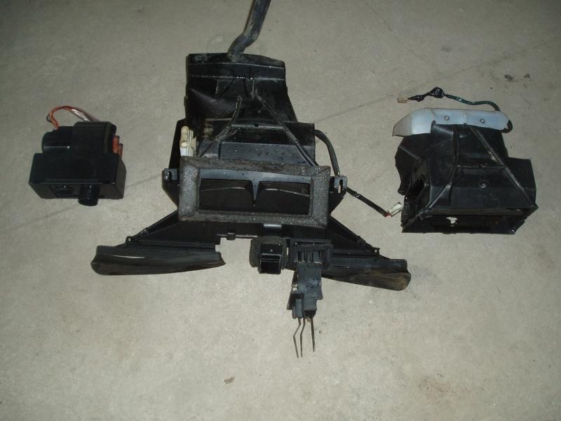 Système de chauffage P3285912