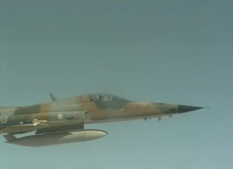 موسوعة الجيش التونسي  Tn0710