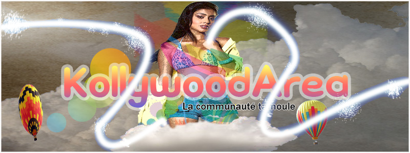 KollywoodArea