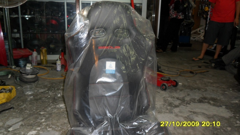 Lobang Sharing for SSCUS SPORT SEATs Star_510