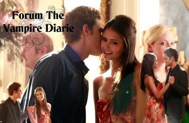 forum the vampire diarie