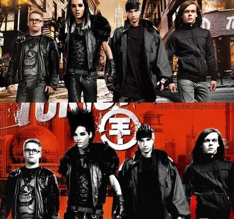 [NEWS] L'affiche de la nouvelle tournée dévoilée par Tom ! 26813410