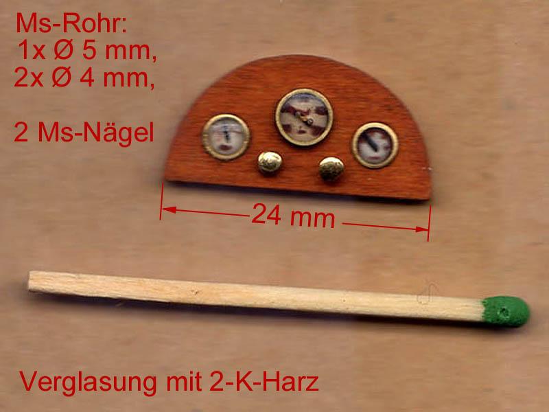 Eigenbau von Modell-Instrumenten Aviati10