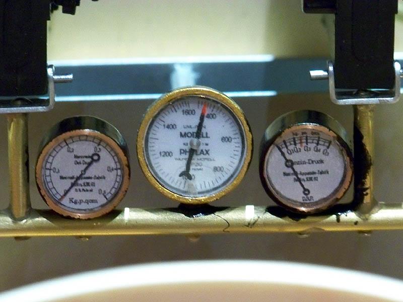 Eigenbau von Modell-Instrumenten Instru12