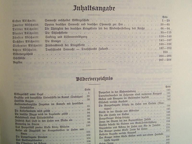 Die deutschen Marinen von 1816 bis heute Seemac11