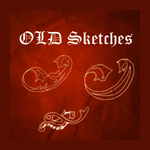 [Brushes] Old Sketches 32610