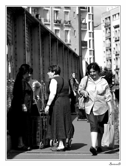 Canaux de Paris, sortie photos du 6 septembre 2009 _bd02715