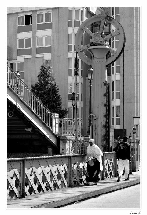 Canaux de Paris, sortie photos du 6 septembre 2009 _bd02810