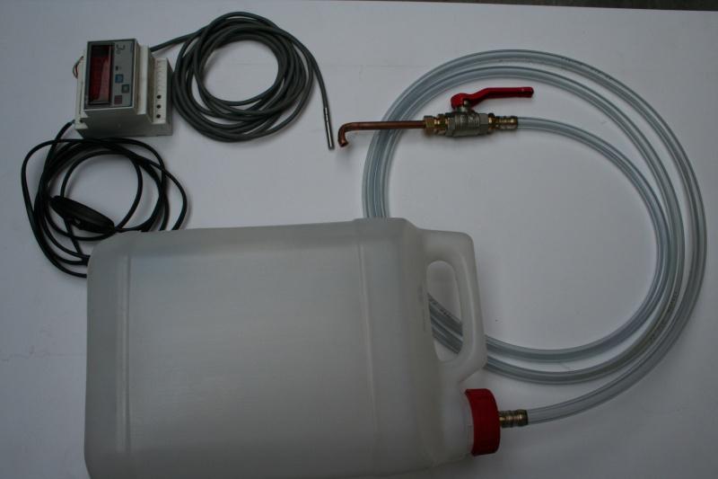 vidange - procedure vidange boite tiptronic sur 986 2.5 Img_3413