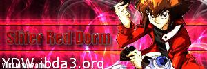 Slifer Red Drom