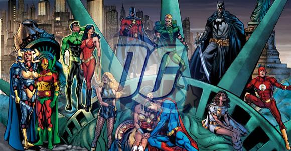 DC  comics Dc-com10