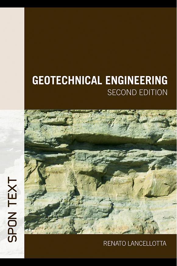 Geotechnical Engineering Engine10