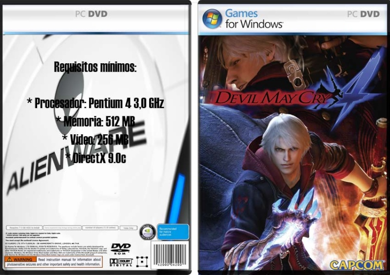 Devil May Cry 4(DVD-Full) 2a10
