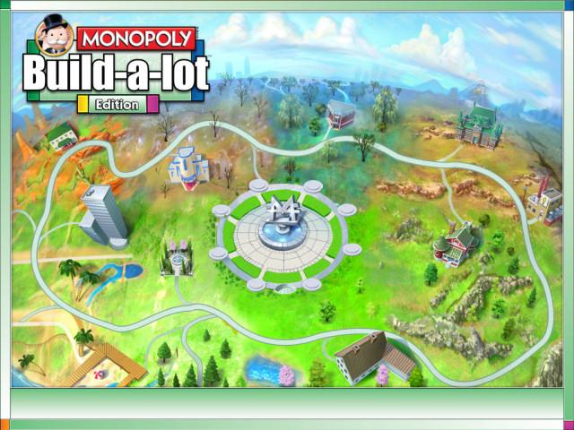 Monopoly: Build-a-lot Edition v1.0 [Mediafire-Rapidshare] 5510