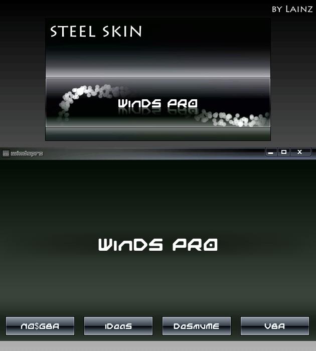 Roms NDS Pokemón Hearthgold y Soulsilver [Español] + Emulador [MU] Steel110