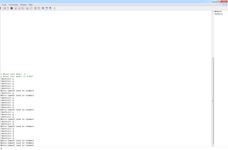 install IRCu 2.10.12.10 pk-WGN5 with srvx  Pp10