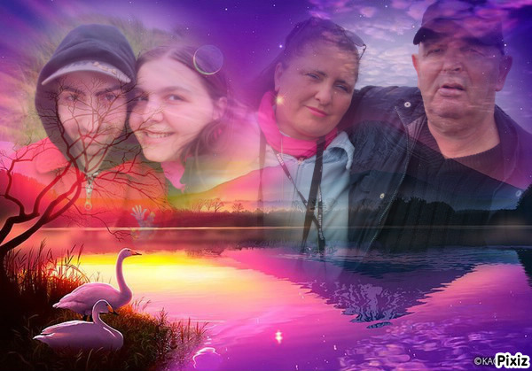 Montage de ma famille - Page 2 5489c110