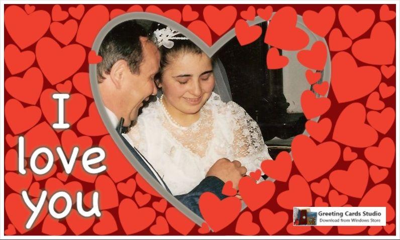 Montage de ma famille - Page 3 Ilovey10