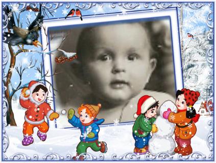 Montage de ma famille - Page 3 Kidfra15
