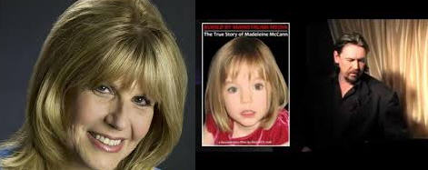 Pat Brown versus Richard Hall on Madeleine McCann: Which One is Ignoring the Evidence? Pat10