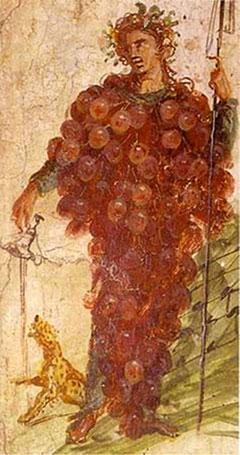Le Vésuve, décrit par les contemporains du XVIIIe siècle Bacchu11
