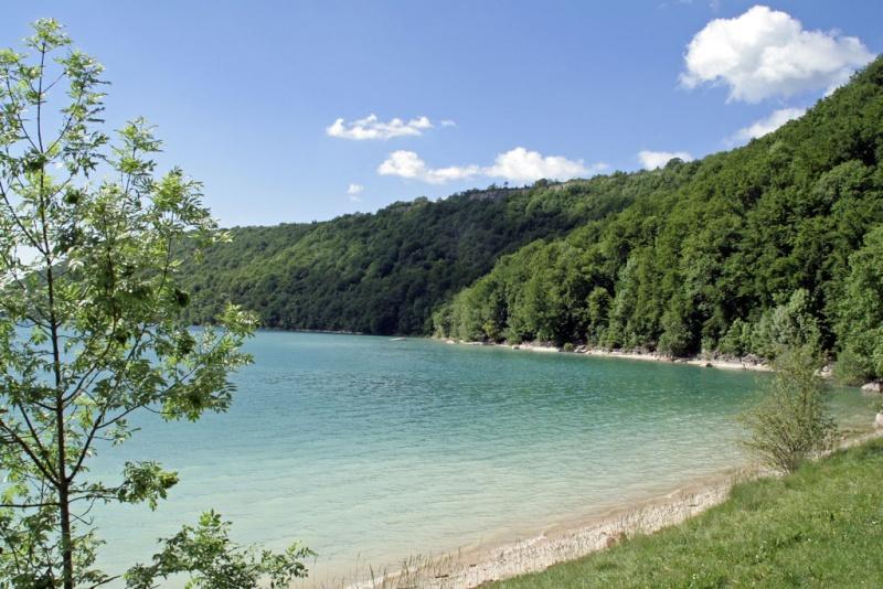 Randonnée Jura pentecôte Lac_de10