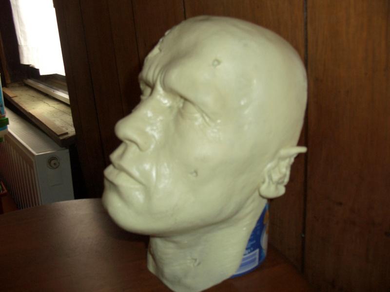 """Terminator (Arnold) """"Life size"""" Masque Cimg3616"""
