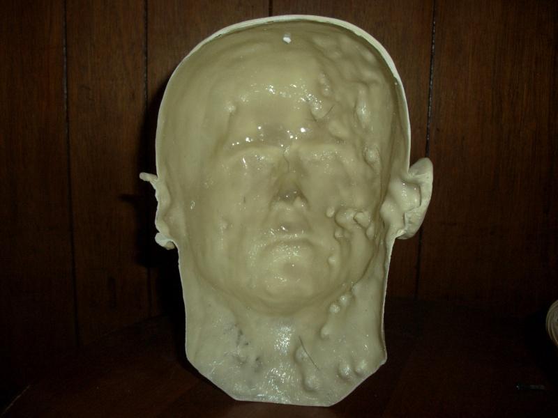 """Terminator (Arnold) """"Life size"""" Masque Cimg3621"""