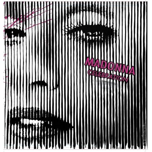 US Celebration CD Single Celebr13