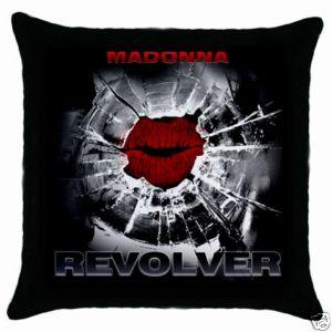 Madonna Pillow Madonn14