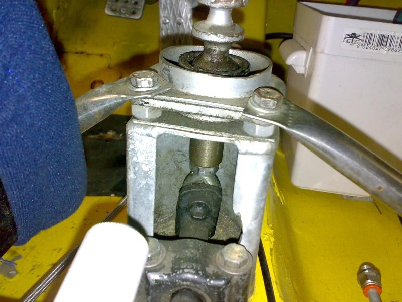 levier de vitesse pour boite hewland 18102010