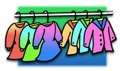 Bourse aux vêtements enfants à Wangen organisée par l'ACSL Bourse10