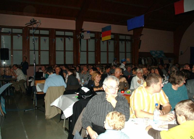 Tour du monde avec la musique Harmonie de Wangen ,21 novembre 2009 Img_6210