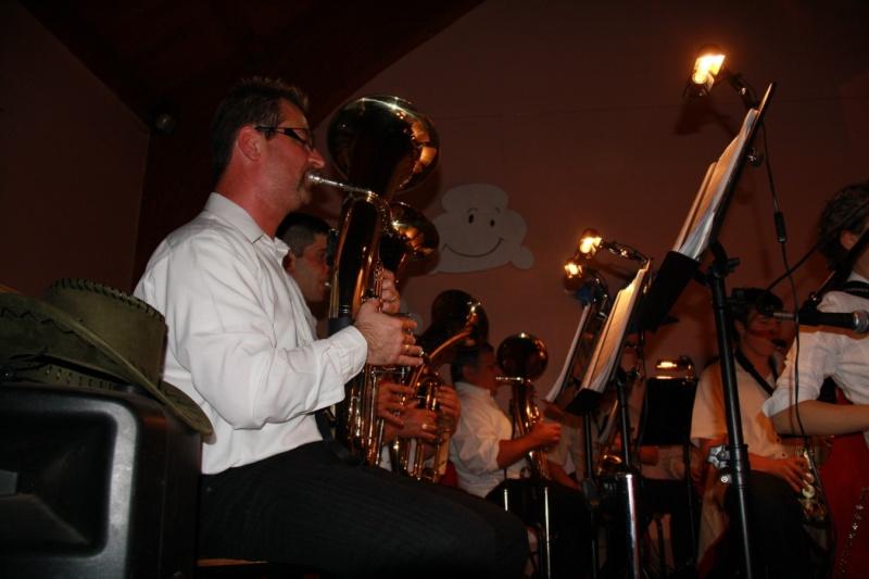 Tour du monde avec la musique Harmonie de Wangen ,21 novembre 2009 Img_6320