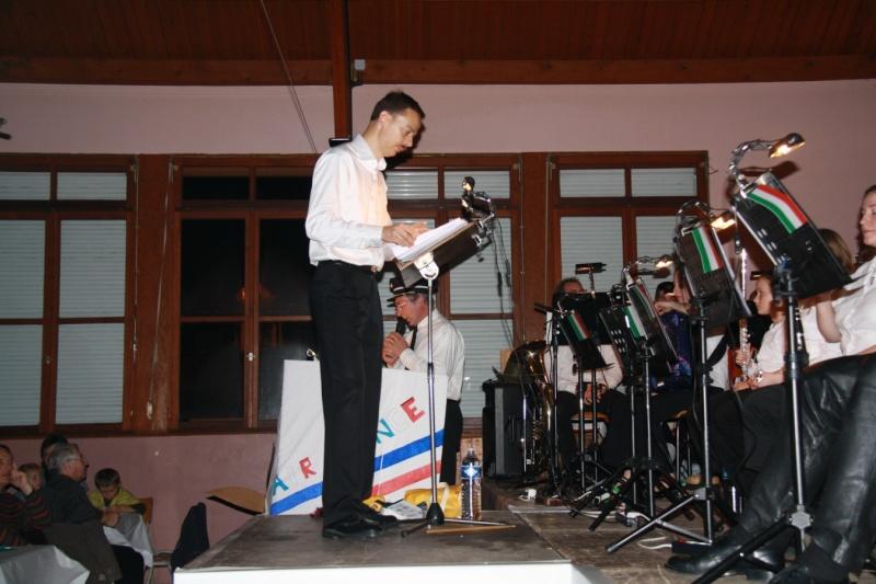 Tour du monde avec la musique Harmonie de Wangen ,21 novembre 2009 Img_6323