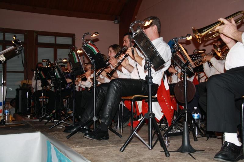 Tour du monde avec la musique Harmonie de Wangen ,21 novembre 2009 Img_6325