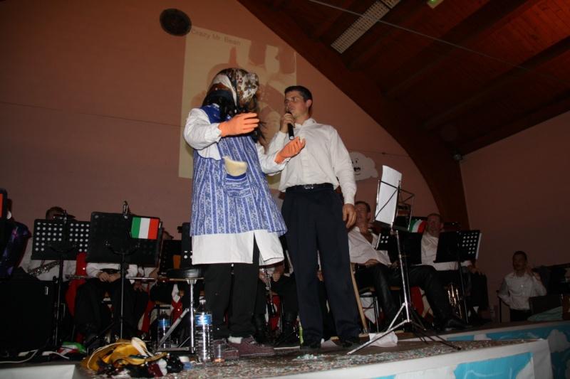 Tour du monde avec la musique Harmonie de Wangen ,21 novembre 2009 Img_6340