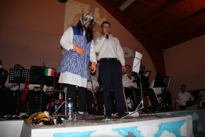 Tour du monde avec la musique Harmonie de Wangen ,21 novembre 2009 Img_6341