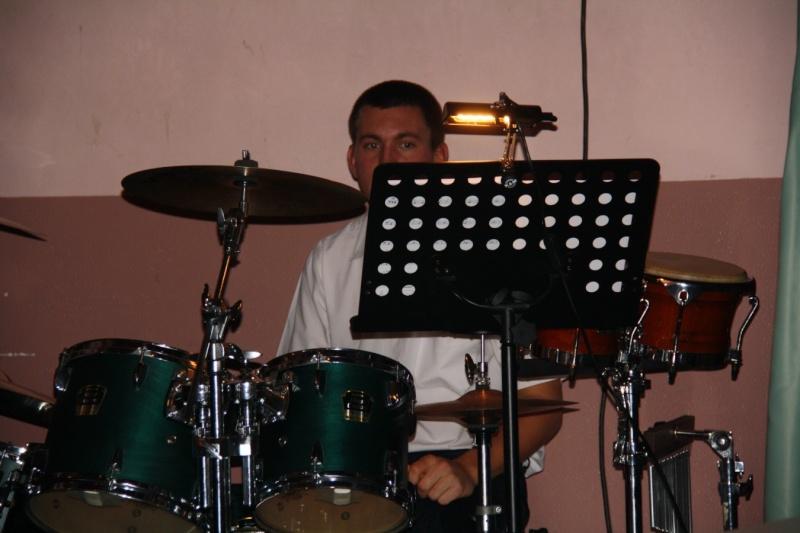 Tour du monde avec la musique Harmonie de Wangen ,21 novembre 2009 Img_6356