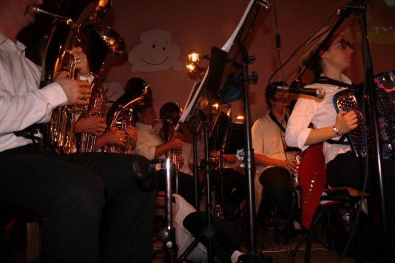 Tour du monde avec la musique Harmonie de Wangen ,21 novembre 2009 Img_6362