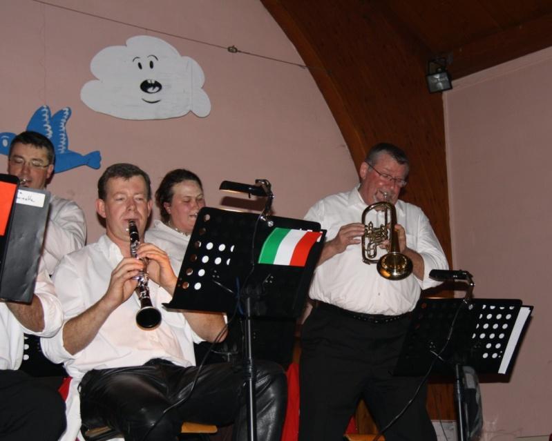 Tour du monde avec la musique Harmonie de Wangen ,21 novembre 2009 Img_6415