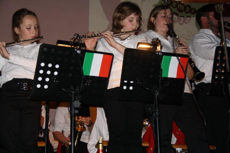 Tour du monde avec la musique Harmonie de Wangen ,21 novembre 2009 Img_6419